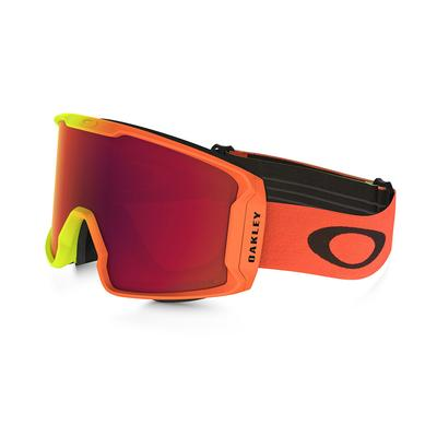 Oakley Line Miner XM Harmony Fade Collection Goggles