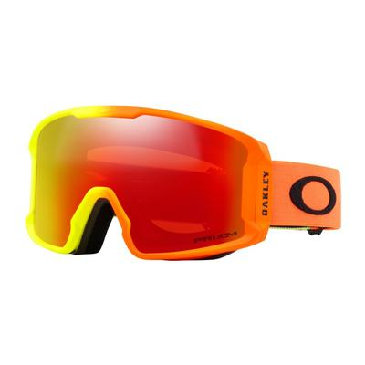 Oakley Line Miner XM Team Goggles
