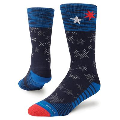Stance United Crew Running Socks Women's
