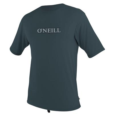 ONeill Skins Short Sleeve Rash Tee Mens