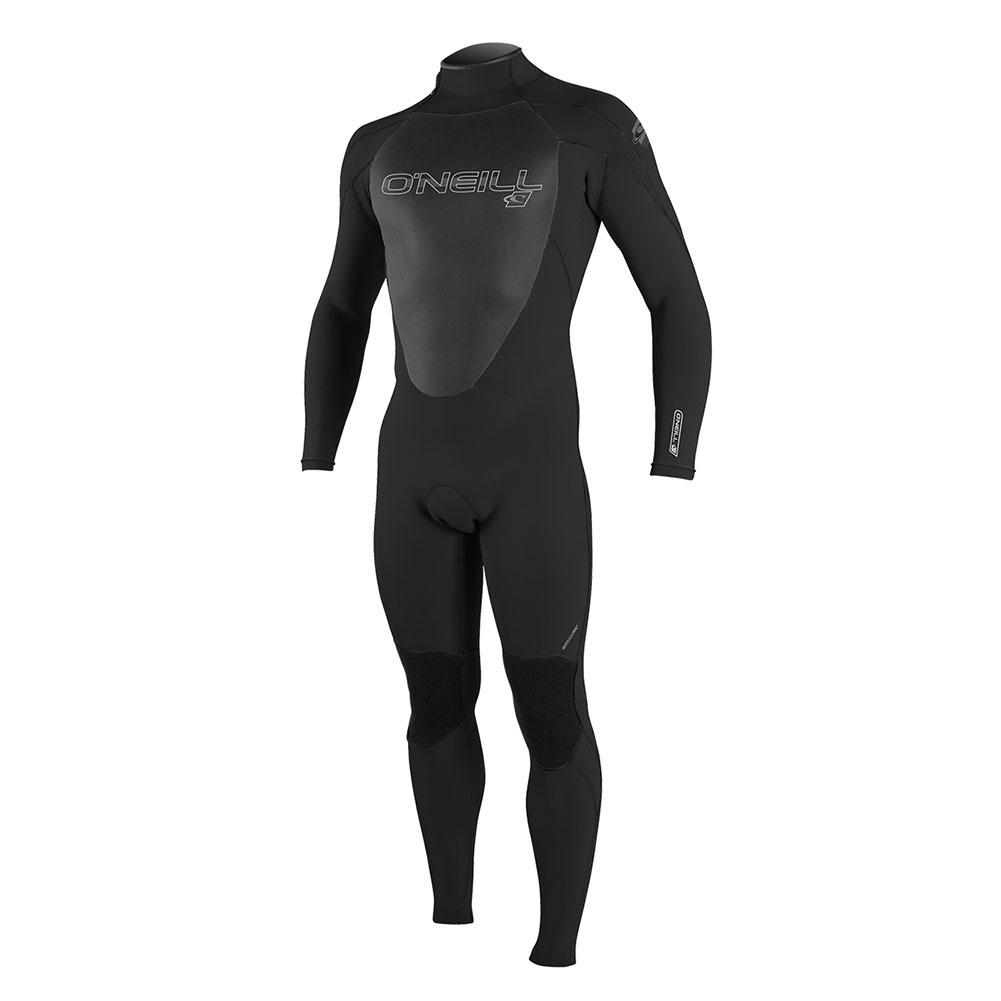 O ` Neill Epic 3/2mm Back Zip Full Wetsuit Men's