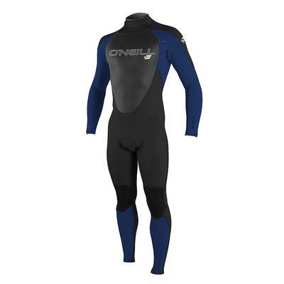 O`Neill Epic 3/2MM Back Zip Full Wetsuit Men's