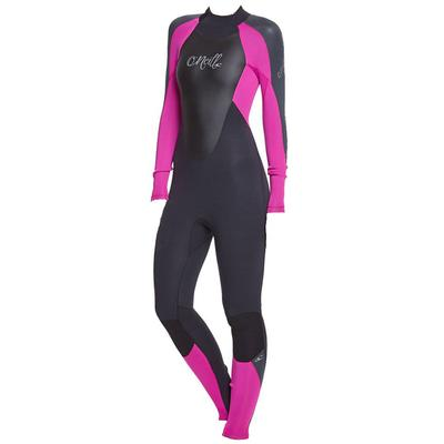 ONeill Epic 3/2 Back Zip Full Wetsuit Womens