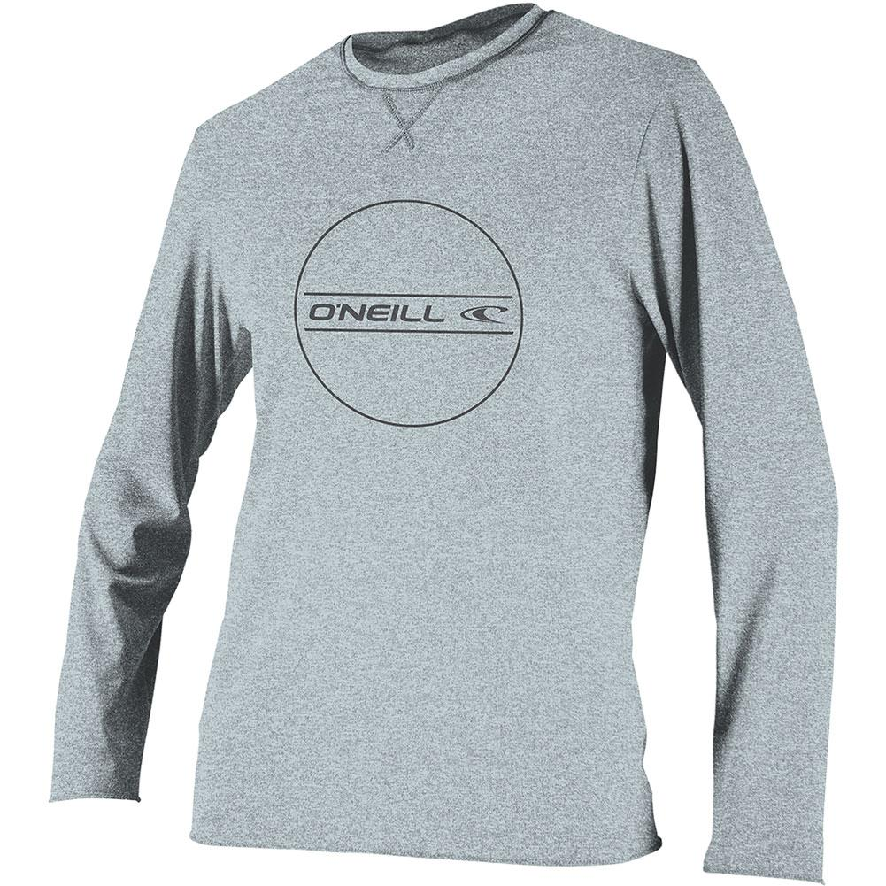 Oneill Hybrid Short- Sleeve Sun Shirt Women's