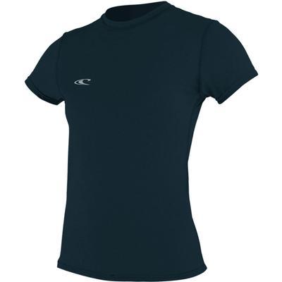 O'Neill Hybrid Short Sleeve Sun Shirt Women's