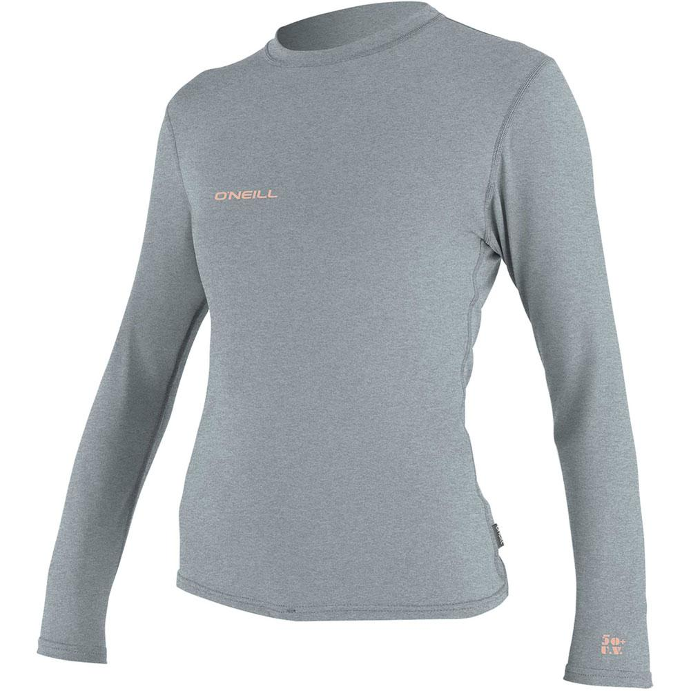 Oneill Hybrid Long- Sleeve Sun Shirt Women's