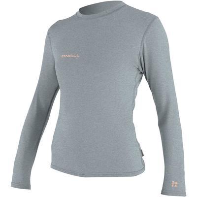 Oneill Hybrid Long-Sleeve Sun Shirt Women's