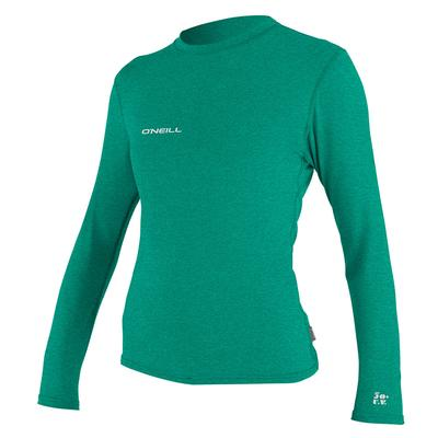O'Neill 24-7 Hybrid Long Sleeve Tee Women's