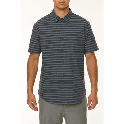 O'Neill Stag Short Sleeve Button Up Shirt Men's