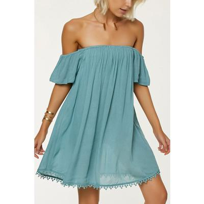 O'Neill Kinsey Dress Women's