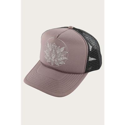 ONeill Zen Life Trucker Hat Womens