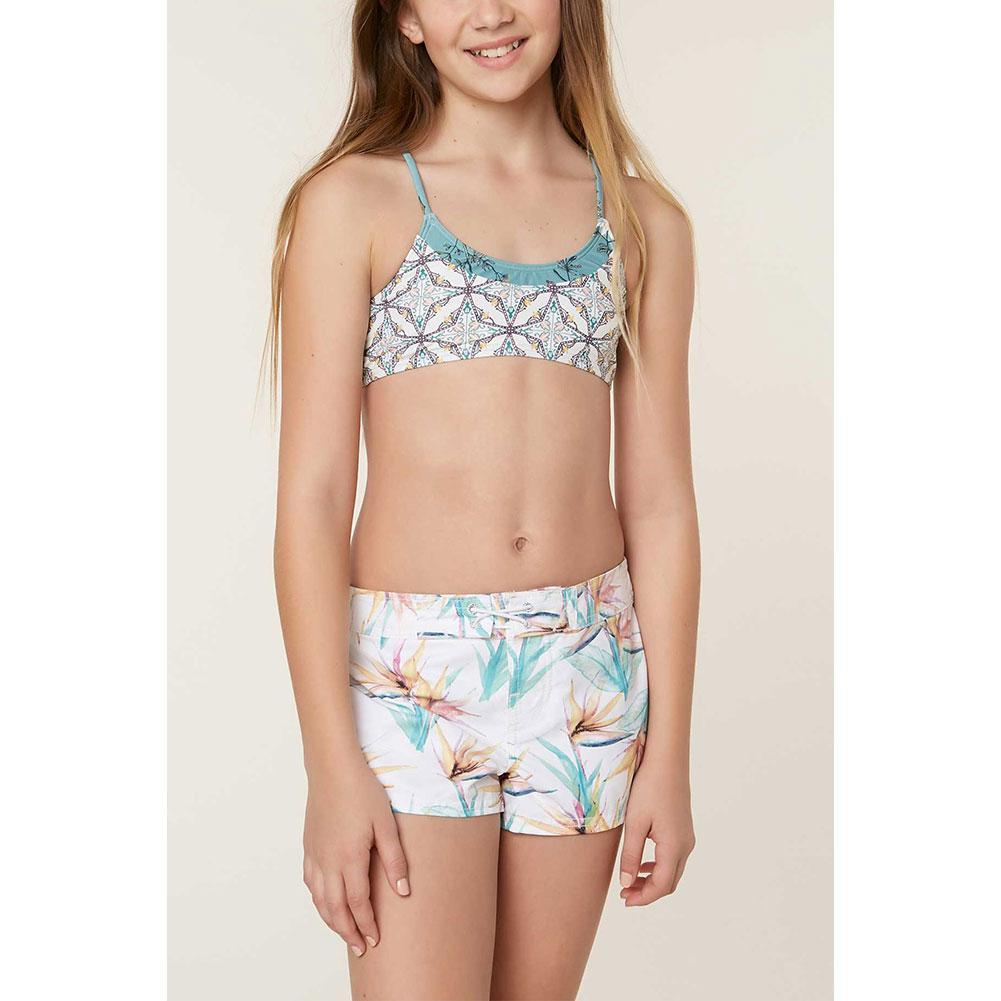 Oneill Breeze 2 Inch Boardshort Girls