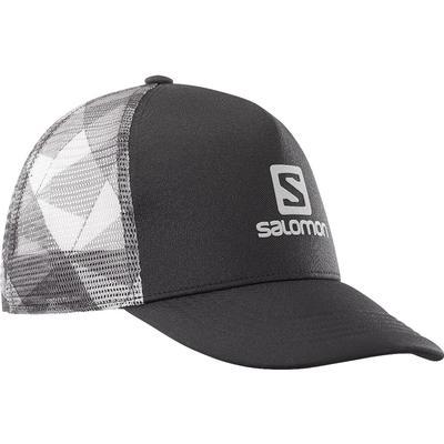 SALOMON M SUMMER LOGO CAP