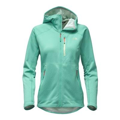 The North Face Fuse Progressor Fleece Hoodie Women's