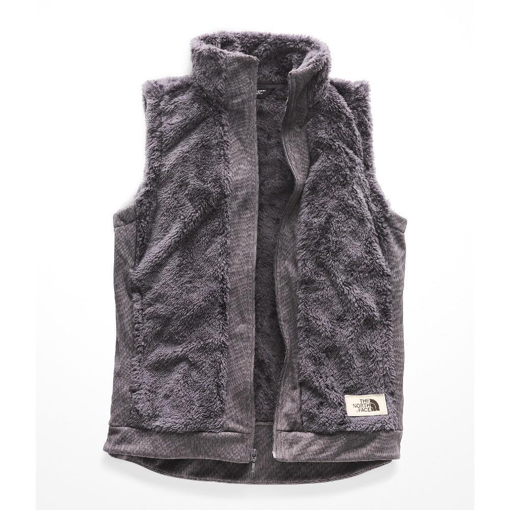6e79b2135 The North Face Furry Fleece Vest Women's
