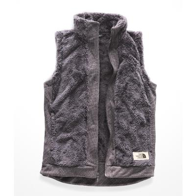 The North Face Furry Fleece Vest Women's
