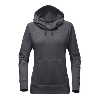 The North Face Long Sleeve TNF Terry Hooded Top Women's