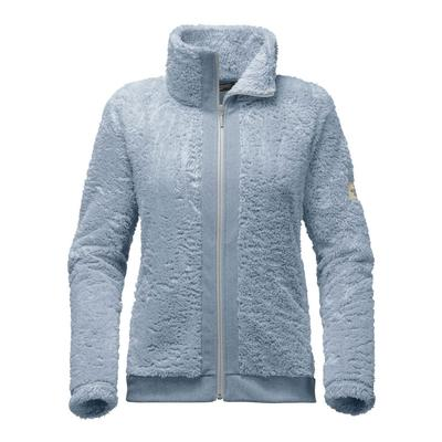 The North Face Furry Fleece Full Zip Jacket Women's