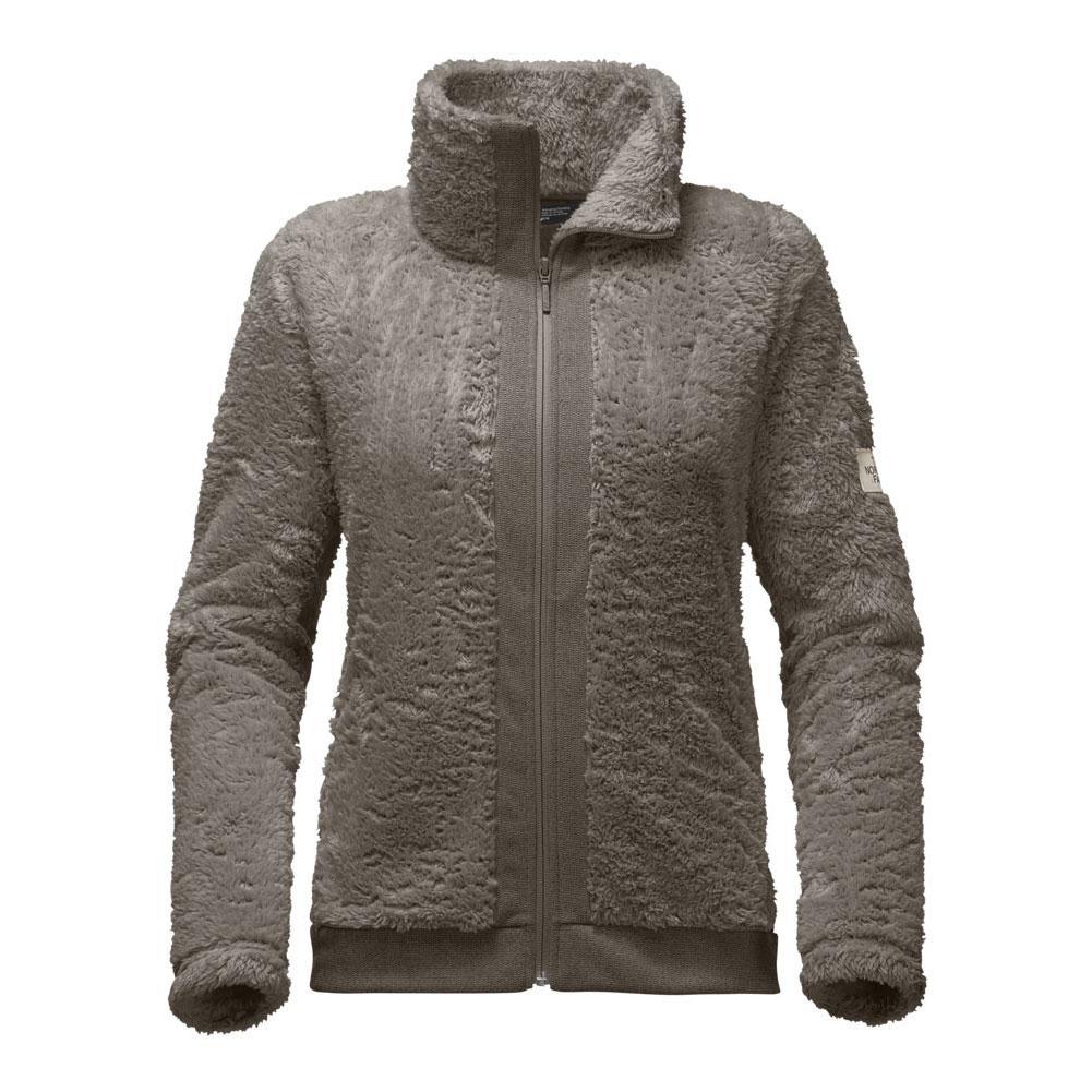 97539f6ac The North Face Furry Fleece Full Zip Women's