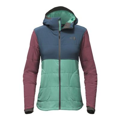 The North Face Mountain Sweatshirt Full Zip Hoodie Women's