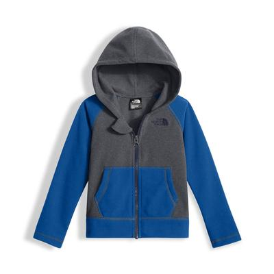 The North Face Glacier Full Zip Hoodie Toddlers'
