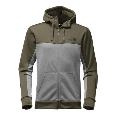 The North Face Surgent Bloc Full Zip Hoodie 2.0 Men's
