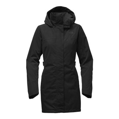 The North Face Laney Trench II Coat Women's