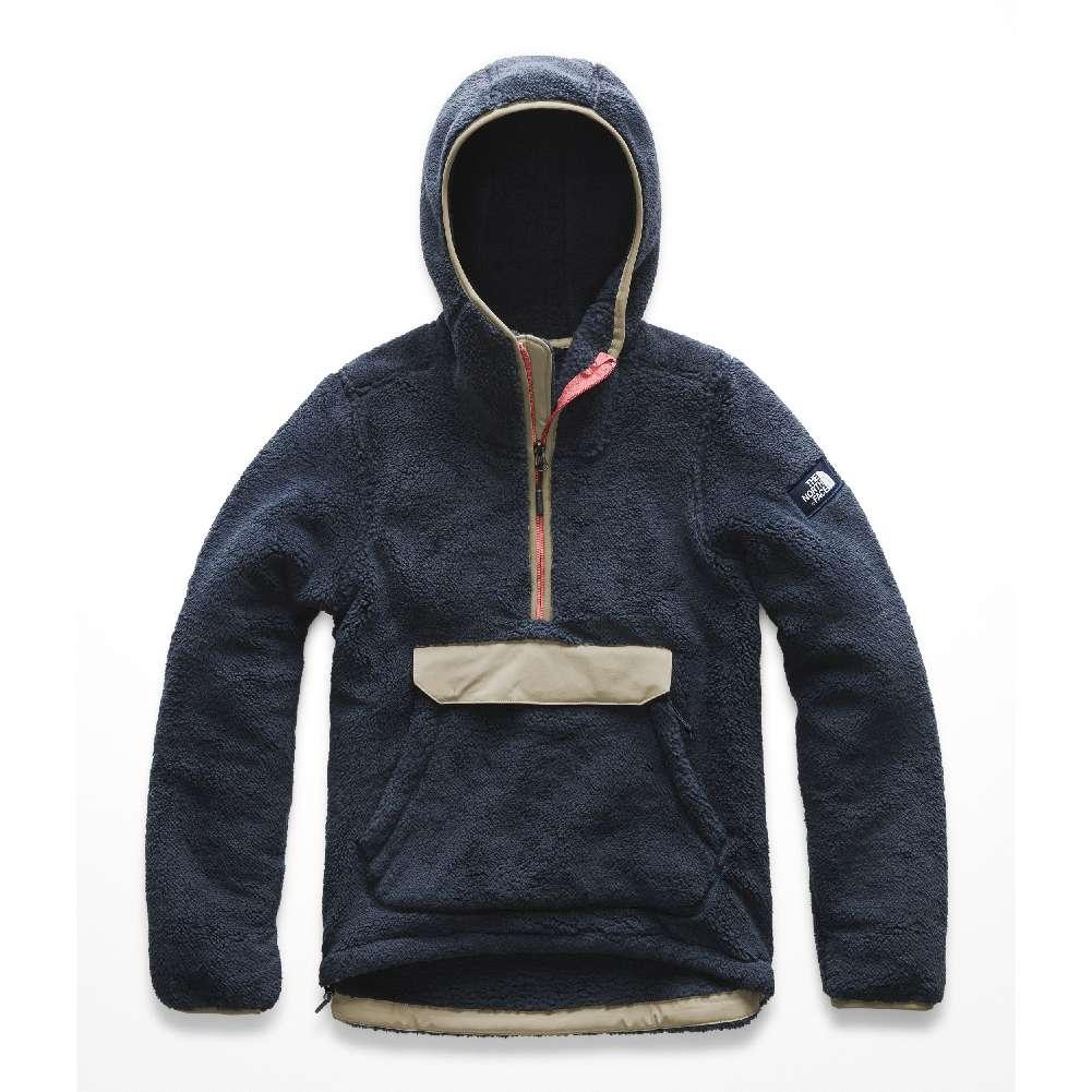 2b9b12f07 The North Face Campshire Pullover Hoodie Women's