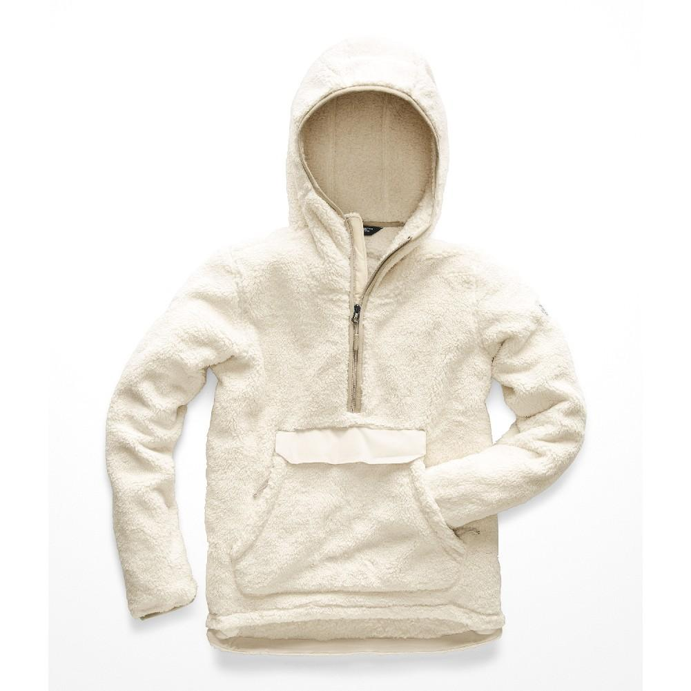 a0677c35f355 The North Face Campshire Pullover Hoodie Women s Vintage White Peyote Beige