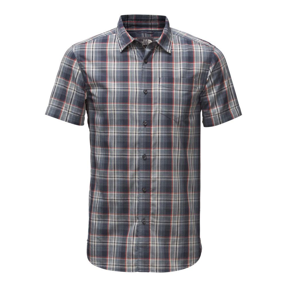 daa7d819b The North Face Short Sleeve Hammetts Shirt Men's