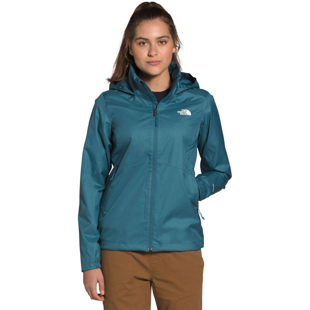 The North Face Resolve Plus Shell Jacket Women's