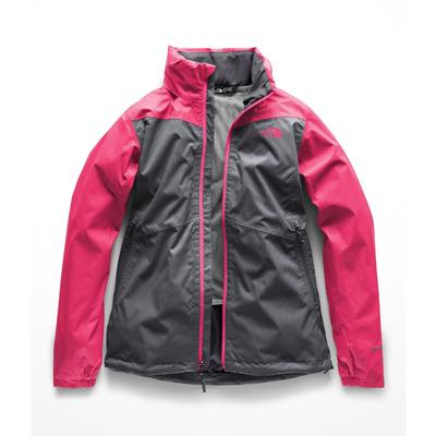 The North Face Resolve Plus Jacket Women's