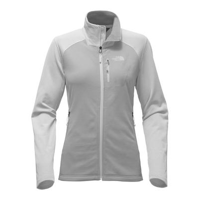 The North Face Borod Full Zip Fleece Women's