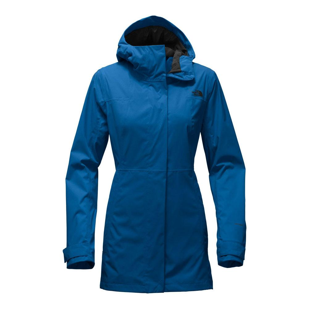 The North Face City Midi Trench Coat Women's