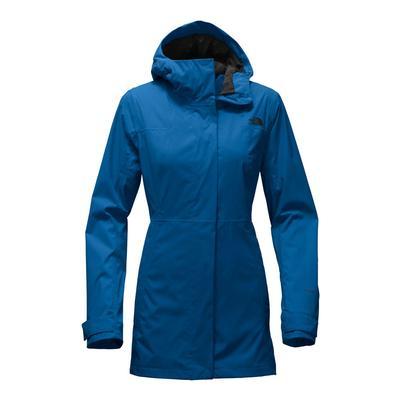The North Face City Midi Trench Coat Women's