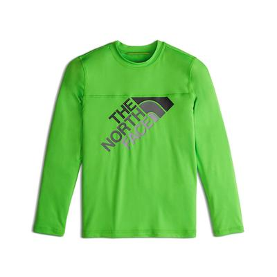The North Face Long Sleeve Amphibious Tee Boys'