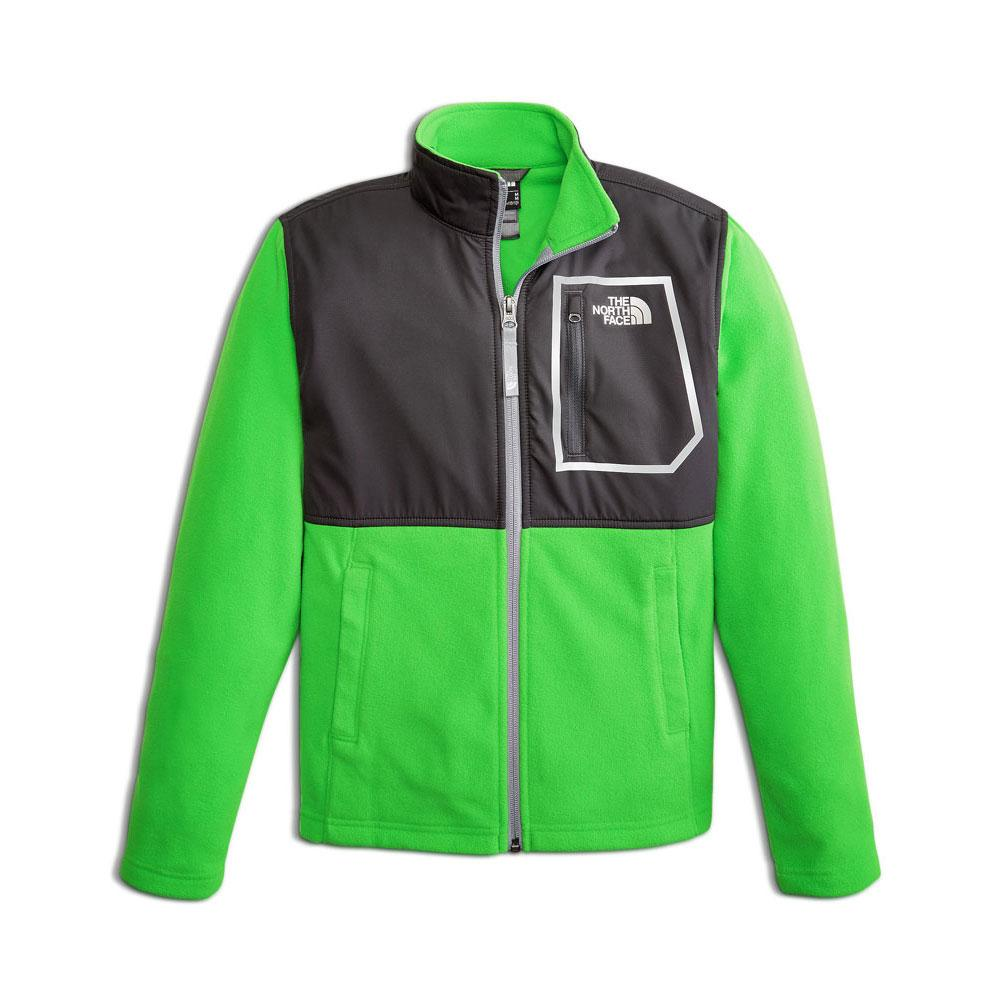 The North Face Glacier Track Jacket Boys '
