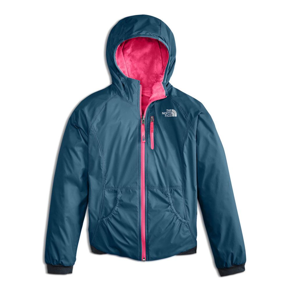 The North Face Reversible Breezeway Wind Jacket Girls '