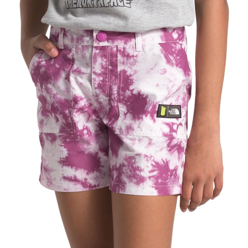 The North Face Amphibious Short Girls '