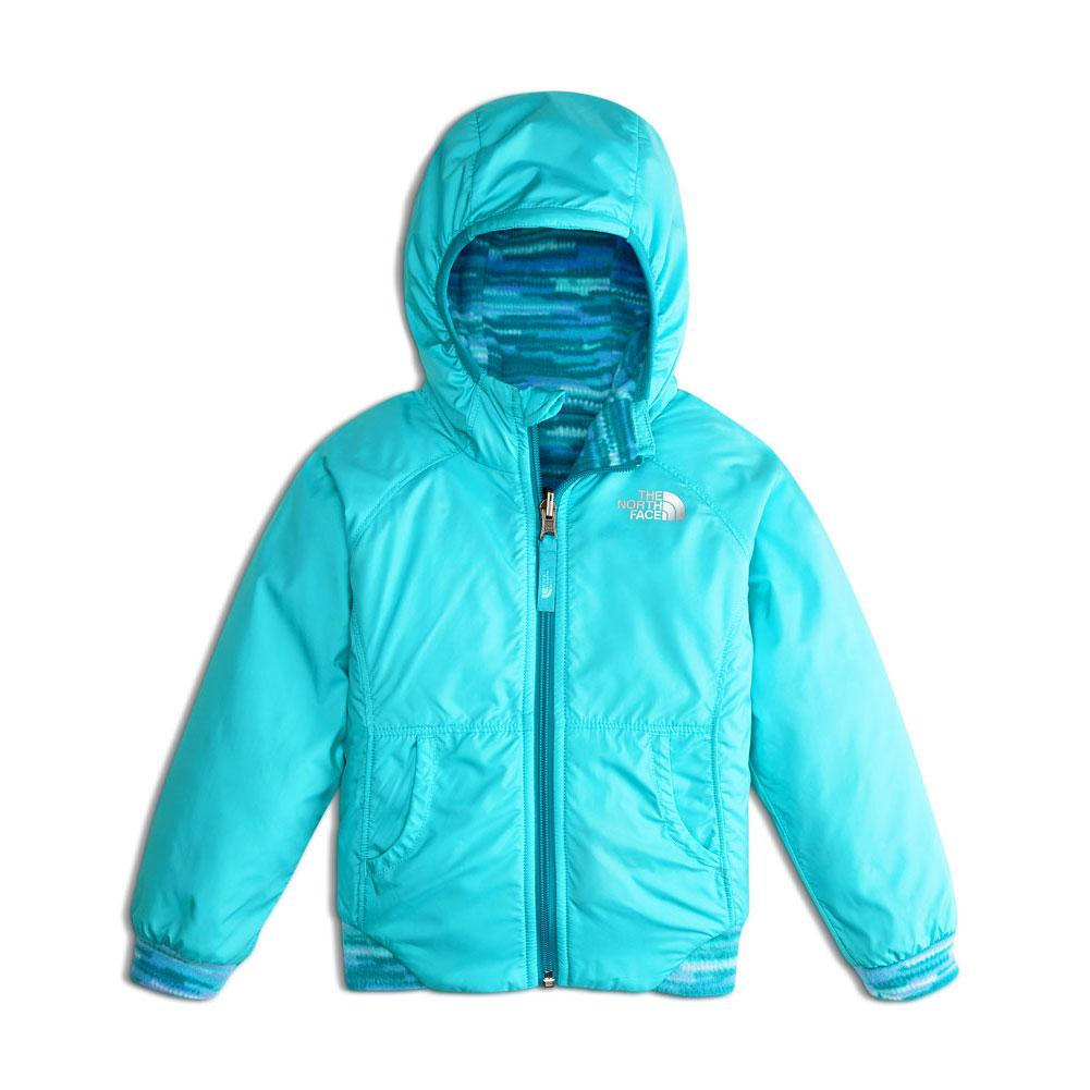 The North Face Reversible Breezeway Wind Jacket Toddler Girls '