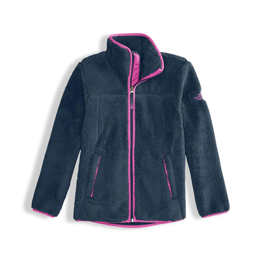The North Face Campshire Full Zip Fleece Girls