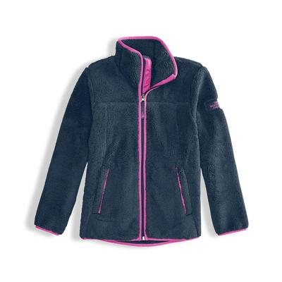 The North Face Campshire Full Zip Fleece Girls'