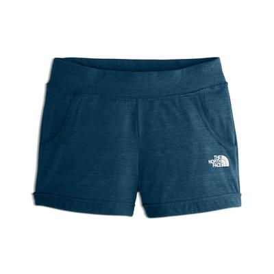 The North Face Tri-Blend Short Girls'