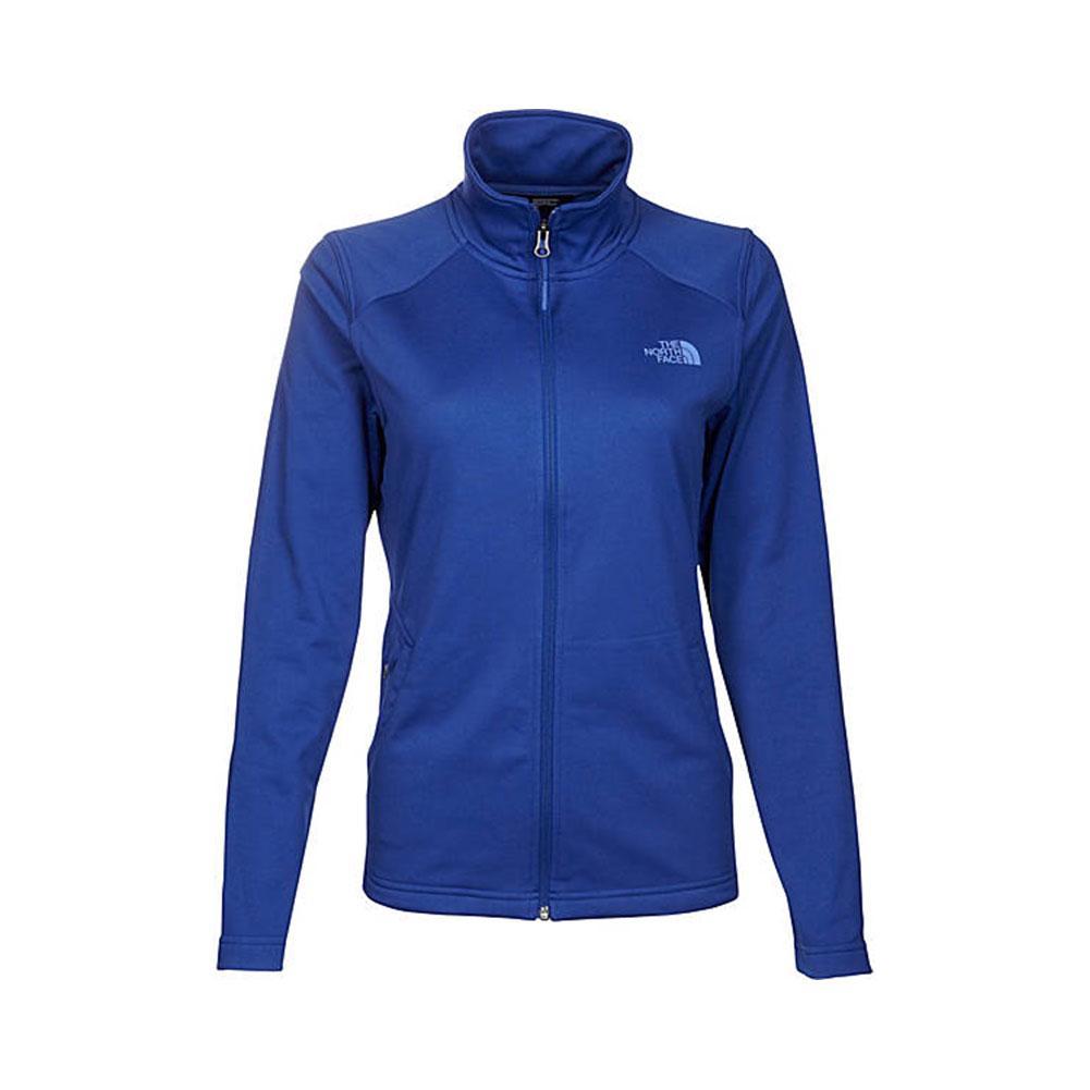 The North Face Tech Mezzaluna Full Zip Fleece Women's