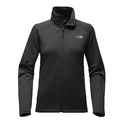 The North Face Tech Mezzaluna Full Zip Fleece Women's