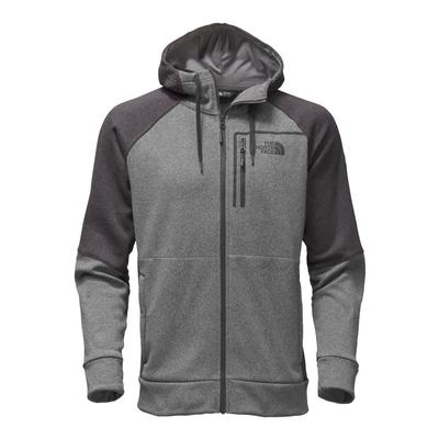 The North Face Mack Ease Full Zip 2.0 Hoodie Men's