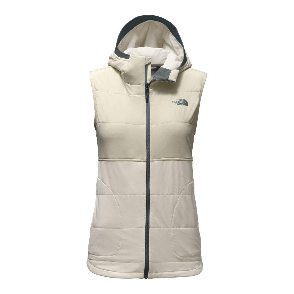 The North Face Mountain Sweatshirt Hooded Vest Women's