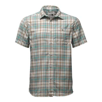 The North Face Short Sleeve Baker Shirt Men's