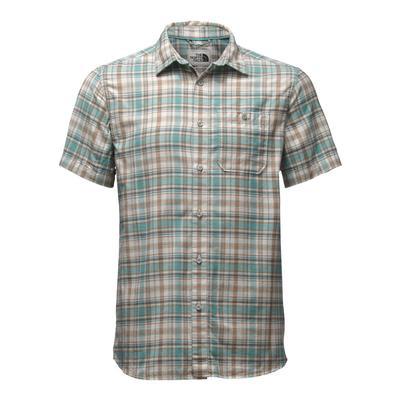 The North Face Short Sleeve Baker Shirt Men's