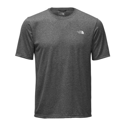 The North Face Short Sleeve LFC Reaxion Crew Men's